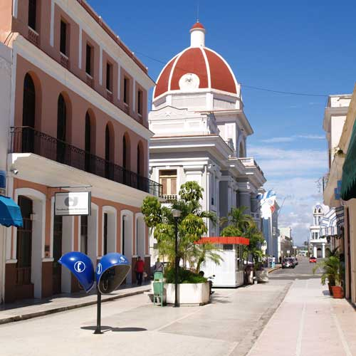 Pictures of Cienfuegos