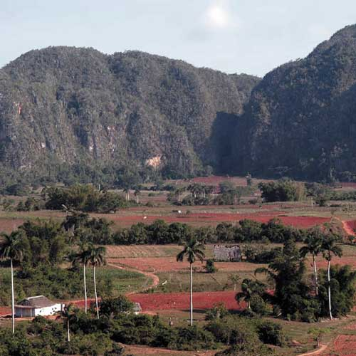 Pictures of Viñales